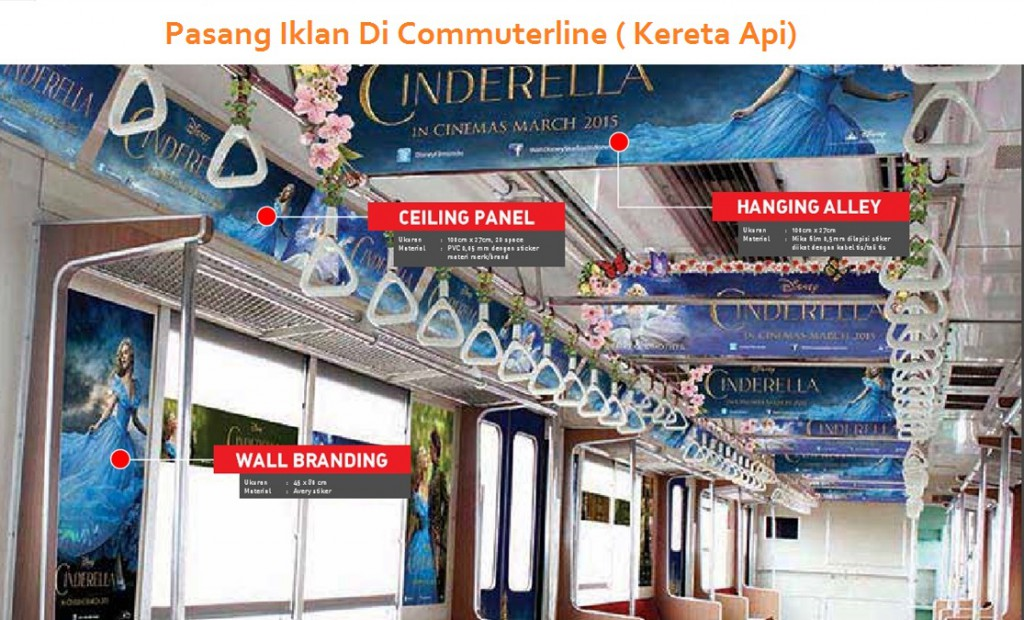 commuterline